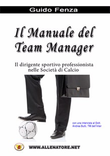 Il manuale del team manager