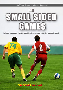 Gli small sided games