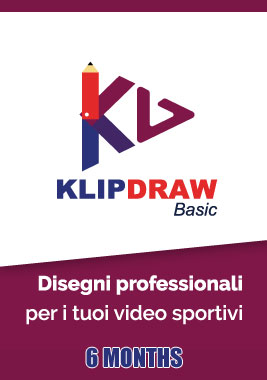 KlipDraw BASIC (6 months)