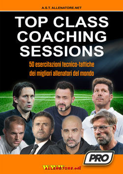Top Class Coaching Sessions